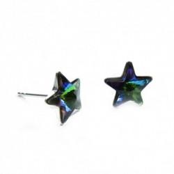 Napichovačky hviezdy 10 mm – farba Crystal VM For You Nau-hviezdy-008