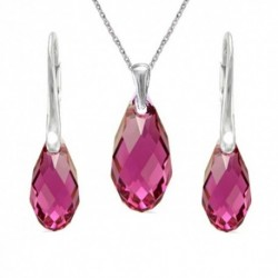 Set Briolet FUCHSIA For You Set-briolet-001