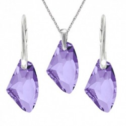 Set Galactic Tanzanite For You Set-galactic-011