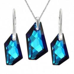 Set šperkov De-Art BERMUDE BLUE For You Set-deart-001