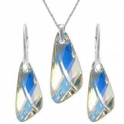 Set šperkov v tvare krídla CRYSTAL AB For You Set-kridla-005