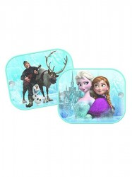 <p>Tienidla do auta 2 ks v balení Disney Frozen</p> podľa obrázku