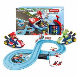 Autodráha Carrera FIRST Nintendo Mario Kart™- Mario and Yoshi 2,4 m multicolor