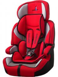 Autosedačka CARETERO Falcon New red 2016 Červená