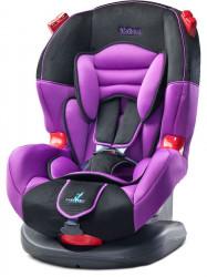 Autosedačka CARETERO IBIZA New purple 2016 fialová