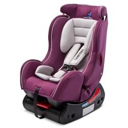 Autosedačka CARETERO Scope purple 2017 fialová