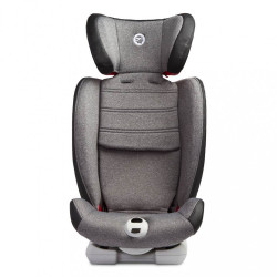 Autosedačka CARETERO Volante Fix Limited grey 2018 sivá #3