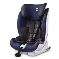 Autosedačka CARETERO Volante Fix Limited navy 2018 modrá