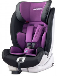 Autosedačka CARETERO Volante Fix purple