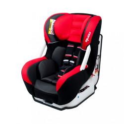 Autosedačka Migo Eris Premium 2017 red Červená