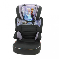 Autosedačka Nania Befix Lx Frozen 2019 modrá