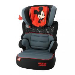 Autosedačka Nania Befix Lx Mickey 2019 sivá
