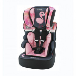 Autosedačka Nania Beline Sp Flamingo 2020 multicolor