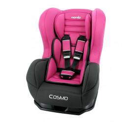 Autosedačka Nania Cosmo Sp Luxe 2019 pink ružová