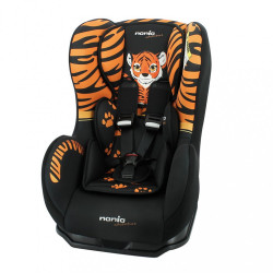 Autosedačka Nania Cosmo Sp Tiger 2020 Čierna