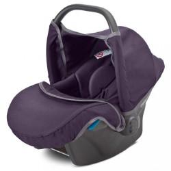 Autosedačka-vajíčko CAMINI Musca purple fialová
