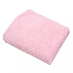 Detská deka New Baby 90x80 ružová