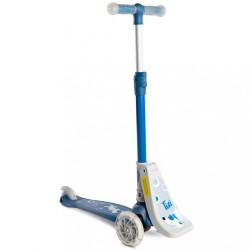 Detská kolobežka 2v1 Toyz Tixi blue modrá #1