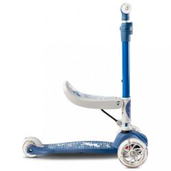 Detská kolobežka 2v1 Toyz Tixi blue modrá #2