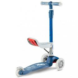 Detská kolobežka 2v1 Toyz Tixi blue modrá #3