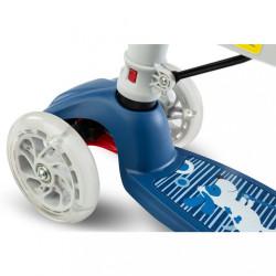 Detská kolobežka 2v1 Toyz Tixi blue modrá #7