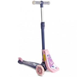 Detská kolobežka 2v1 Toyz Tixi pink ružová #1