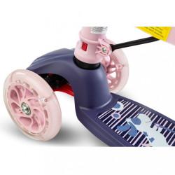Detská kolobežka 2v1 Toyz Tixi pink ružová #7