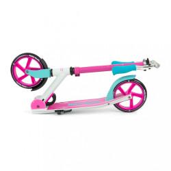 Detská kolobežka Milly Mally BUZZ Scooter pink ružová #1