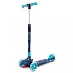 Detská kolobežka Toyz Carbon navy modrá