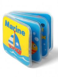 Detská pískacia knižka Baby Ono Marina podľa obrázku