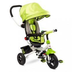 Detská trojkolka Toyz WROOM green 2019 zelená