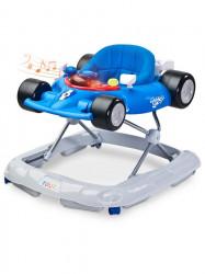 Detské chodítko Toyz Speeder blue modrá
