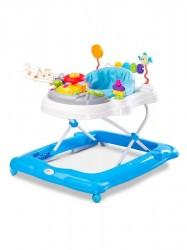 Detské chodítko Toyz Stepp blue modrá