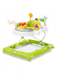 Detské chodítko Toyz Stepp green zelená