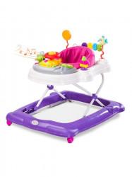 Detské chodítko Toyz Stepp purple fialová