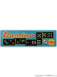 Detské domino modrá