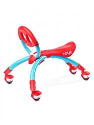 Detské jazdítko 2v1 Toyz Beetle red Červená