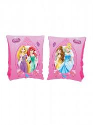 Detské nafukovacie rukávniky Bestway Disney Princess ružová