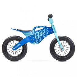 Detské odrážadlo bicykel Toyz Enduro 2018 blue modrá