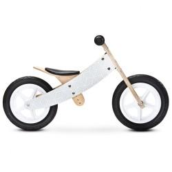 Detské odrážadlo bicykel Toyz  Woody grey sivá #4