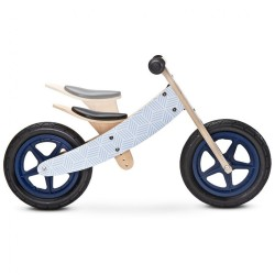 Detské odrážadlo bicykel Toyz  Woody pink ružová #1