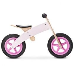 Detské odrážadlo bicykel Toyz  Woody pink ružová #2