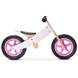 Detské odrážadlo bicykel Toyz  Woody pink ružová #3