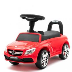Detské odrážadlo Mercedes Benz AMG C63