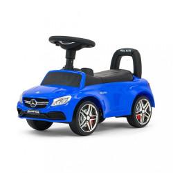 Detské odrážadlo Mercedes Benz AMG C63 Coupe Milly Mally blue modrá