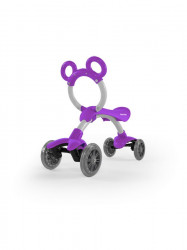 Detské odrážadlo Milly Mally Orion Flash violet fialová