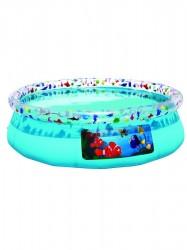 Detský bazén s pevnou stenou Bestway Nemo podľa obrázku
