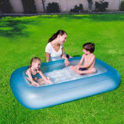 Detský nafukovací bazén Bestway 2+ modrý #3