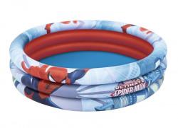 Detský nafukovací bazén Bestway Marvel Spider-Man multicolor
