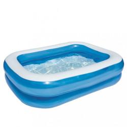 Detský nafukovací bazén Bestway modrý #1